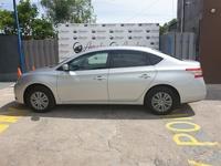 Nissan Sylphy 1,2L 2013