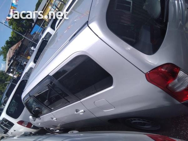 Toyota Succeed 1,5L 2017-5