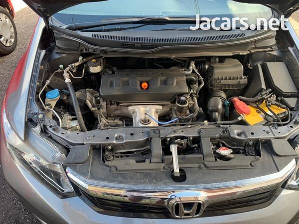 Honda Civic 1,8L 2013-7