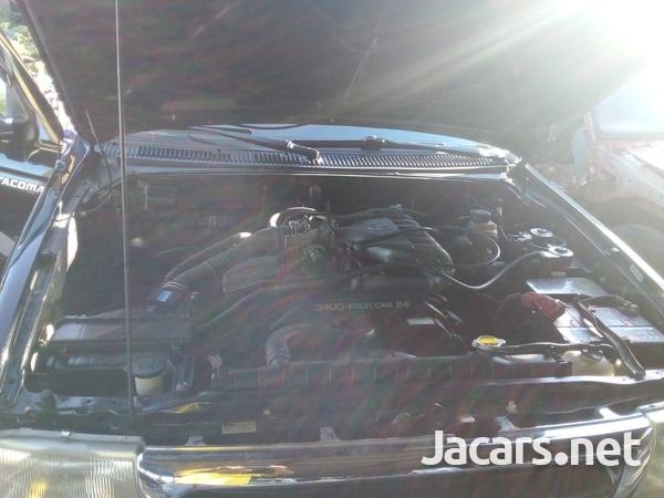 Toyota Tacoma 2,4L 2000-3