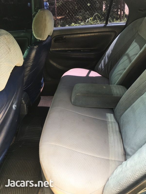 Toyota Corolla 1,4L 1992-5
