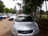 Toyota Corolla 0,5L 2010